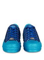 CONVERSE Sneaker CHUCK TAYLOR LIFT OX, Farbe: BLAU (Bild 1)