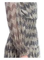 ba&sh Kleid GREY, Farbe: SILBER/ BLAUGRAU (Bild 1)