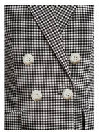 DOROTHEE SCHUMACHER Blazer, Farbe: SCHWARZ/ CREME (Bild 1)