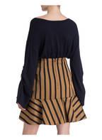 DOROTHEE SCHUMACHER Pullover, Farbe: DUNKELBLAU (Bild 1)