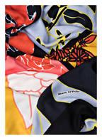 Marc O'Polo Schal , Farbe: SCHWARZ/ ROT/ GELB (Bild 1)