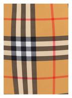 BURBERRY Badeanzug HAMA, Farbe: VINTAGE CHECK (Bild 1)