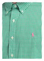 POLO RALPH LAUREN Hemd Classic Fit, Farbe: GRÜN/ WEISS KARIERT (Bild 1)