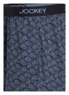 JOCKEY Schlafshorts, Farbe: NAVY (Bild 1)