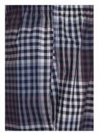 SCHIESSER Schlafhose, Farbe: DUNKELBLAU/ CREME/ BRAUN (Bild 1)