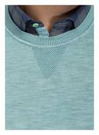 COLOURS & SONS Feinstrickpullover, Farbe: HELLBLAU (Bild 1)