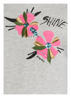 VINGINO Sweatshirt, Farbe: HELLGRAU MELIERT (Bild 1)