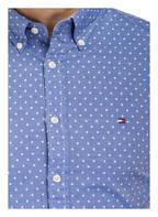 TOMMY HILFIGER Hemd Regular Fit, Farbe: BLAU (Bild 1)