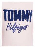 TOMMY HILFIGER Sweatshirt, Farbe: HELLROSA (Bild 1)