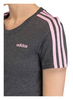 adidas T-Shirt, Farbe: GRAU (Bild 1)