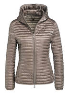 SAVE THE DUCK Steppjacke, Farbe: TAUPE (Bild 1)