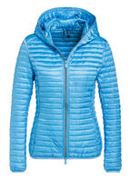 SAVE THE DUCK Steppjacke, Farbe: HELLBLAU (Bild 1)