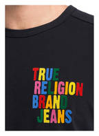 TRUE RELIGION Langarmshirt, Farbe: DUNKELBLAU (Bild 1)