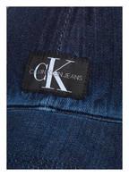 Calvin Klein Jeans Cap, Farbe: BLAU (Bild 1)