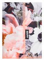 molo Badeshirt NEPTUNE mit UV-Schutz 50+, Farbe: APRICOT/ GRAU (Bild 1)