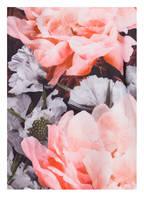 molo Badeshorts NICCI, Farbe: APRICOT/ GRAU (Bild 1)