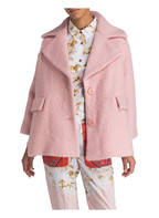 GANNI Mantel, Farbe: HELLROSA (Bild 1)