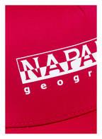 NAPAPIJRI Cap , Farbe: ROT (Bild 1)