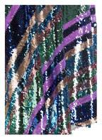 ESSENTIEL ANTWERP Rock SALUTE, Farbe: LILA/ BLUE/ GRÜN (Bild 1)