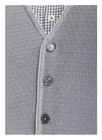 OLYMP Strickweste, Farbe: GRAU (Bild 1)