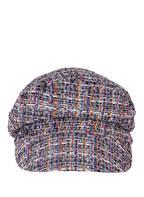 LOEVENICH Mütze, Farbe: NAVY/ GELB/ ROT (Bild 1)