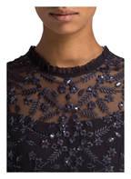 needle & thread Kleid, Farbe: SCHWARZ (Bild 1)