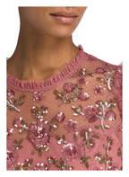 needle & thread Kleid CARNATION  , Farbe: ROUGE (Bild 1)
