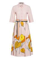 LUISA CERANO Kleid , Farbe: ROSA (Bild 1)