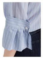 LUISA CERANO Bluse, Farbe: HELLBLAU (Bild 1)