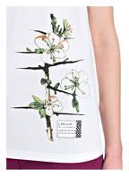 LOEWE T-Shirt, Farbe: WEISS (Bild 1)