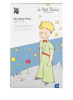 WMF 6-tlg. Besteck- und Geschirr-Set DER KLEINE PRINZ, Farbe: SILBER/ WEISS (Bild 1)
