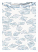 Sanetta Unterhemd, Farbe: BLAUGRAU/ WEISS (Bild 1)