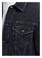 CLOSED Jeansjacke, Farbe: DUNKELGRAU (Bild 1)