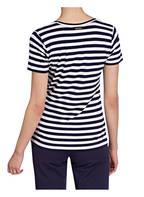 MICHAEL KORS T-Shirt , Farbe: DUNKELBLAU/ WEISS GESTREIFT (Bild 1)
