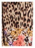 VILA Kimono VILURINA, Farbe: BEIGE/ BRAUN/ SCHWARZ (Bild 1)