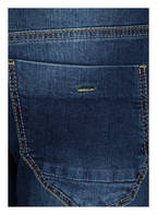 BLUE EFFECT Jeans / Passformen: Slim, Regular u. Big, Farbe: MITTELBLAU (Bild 1)
