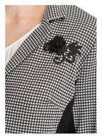 Betty Barclay Blazer , Farbe: SCHWARZ/ WEISS (Bild 1)