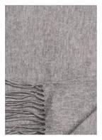 zoeppritz Cashmere-Plaid IMAGINE , Farbe: HELLGRAU MELIERT (Bild 1)