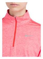 Nike Laufshirt, Farbe: PINK MELIERT (Bild 1)