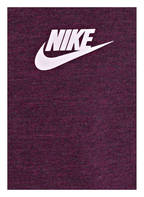 Nike Sweatjacke, Farbe: BORDEAUX (Bild 1)