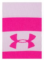 UNDER ARMOUR Sport-BH UA SEAMLESS LONGLINE, Farbe: HELLLILA (Bild 1)