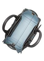 BURBERRY Handtasche THE SMALL BELT, Farbe: DUNKELGRAU (Bild 1)