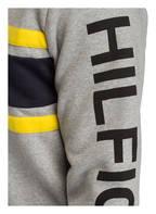 TOMMY HILFIGER Sweatshirt , Farbe: GRAU MELIERT (Bild 1)