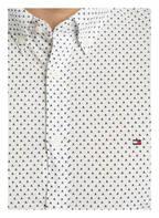 TOMMY HILFIGER Hemd Slim Fit , Farbe: WEISS (Bild 1)