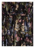 needle & thread Kleid ROSE FAIRYTALE, Farbe: SCHWARZ GEMUSTERT (Bild 1)
