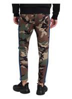 REPLAY Sweatpants, Farbe: BRAUN/ BEIGE/ OLIV (Bild 1)