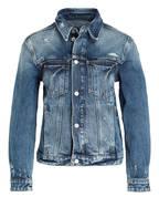 Calvin Klein Jeans Jeansjacke OMEGA, Farbe: MINERVA BLUE (Bild 1)