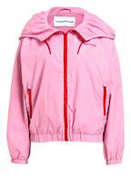 Calvin Klein Jeans Regenjacke, Farbe: ROSA (Bild 1)