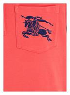 BURBERRY Kleid, Farbe: LACHS (Bild 1)