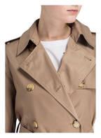 LAUREN RALPH LAUREN Trenchcoat, Farbe: BEIGE (Bild 1)